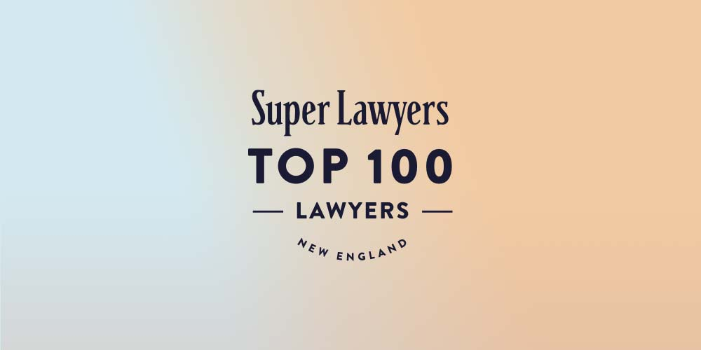 Gennari Aronson Partners Named New England Super Lawyers Post Image
