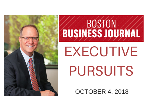Executive Pursuits – Boston Business Journal Post Image