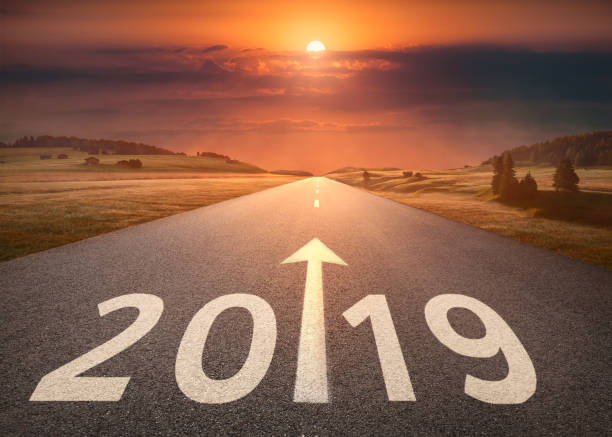 2019 is Here! Post Image