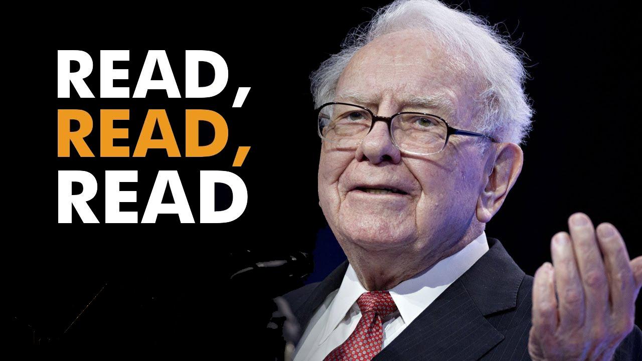 Channeling Warren Buffet Post Image