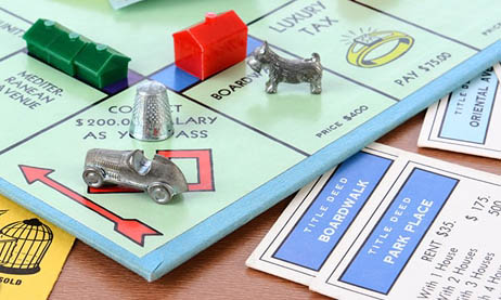 Monopoly: A new take on an old game Post Image
